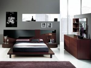 Modern_houten-Bed