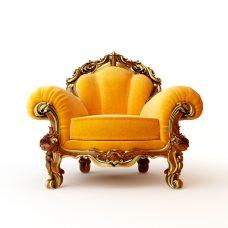 Klassieke stoel rood woonaccessoires webwinkel for Interieur decoratie online shop