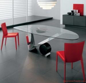 Trendy_glazen_tafel